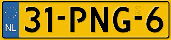 31PNG6 - Nissan note